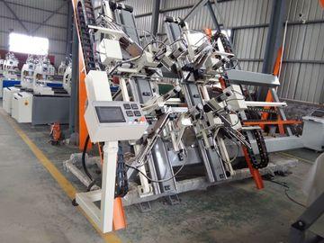 Автоматизированное окно PVC CNC по вертикали сварочный аппарат 4 пунктов