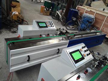 ПЛК контролирует скорость 4~40м автоматической машины штрангпресса ПИБ бутиловой работая/минута 2.2КВ