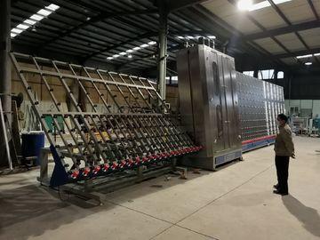 Стеклянная стиральная машина